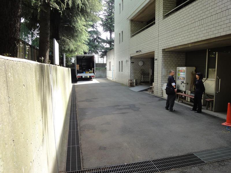 台東区上野